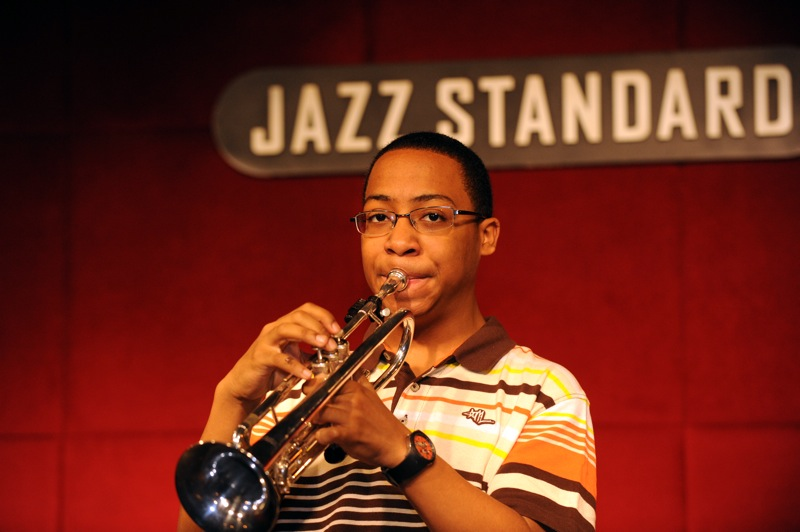 Upcoming shows - Jazz Standard Youth Programs