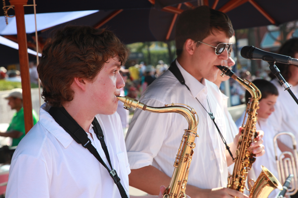 Jazz Standard Youth Programs
